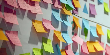 Introduction to Customer Journey Mapping tickets