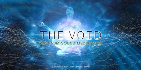 Quantum Sound Meditation tickets
