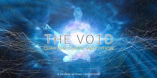 Quantum Sound Meditation