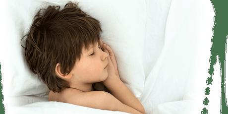 Developing Good Bedtime Routines - Moe Heights Preschool tickets