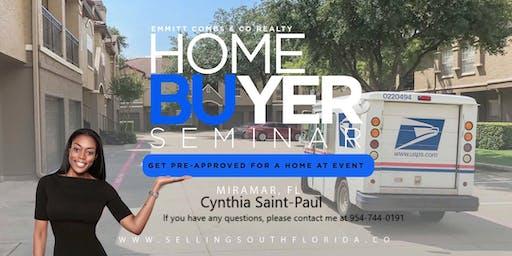 Home Buyer Seminar (Postal Employee)