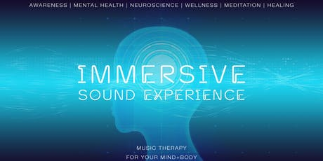 The VOID - Immersive Sound Experience tickets