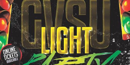 GVSU STOP LIGHT PARTY (GVSU Off Campus ICEBREAKER)