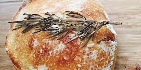 Sourdough Bread 101 tickets
