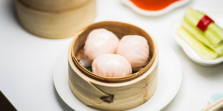 VEGAN DIM SUM! 3 different Varieties all VEGAN w optional yoga before ;) tickets