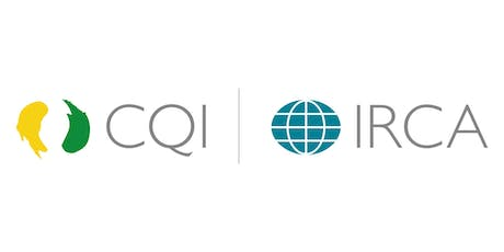 CQI Yorkshire: Big Data and the Quality Profession tickets