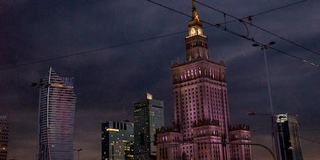 Photo Tour in Warsaw tickets