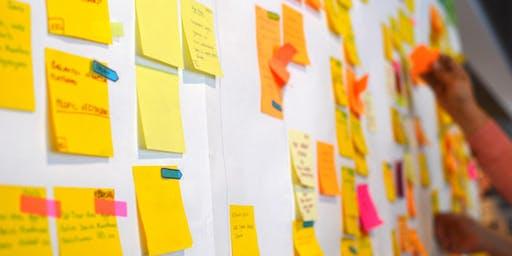 Agile meets Design Thinking