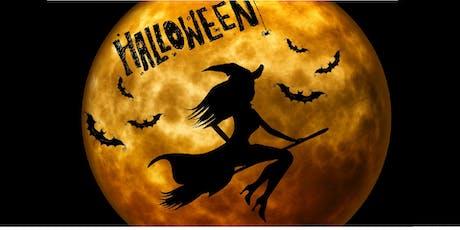 Halloween at Notting Hill Neighbourhood House tickets