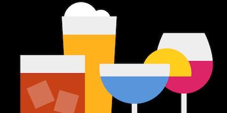 Friends of Portable: Neighbourhood Drinks tickets