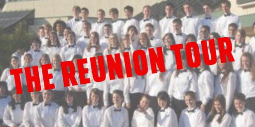 PA Grad 09' Reunion Partay