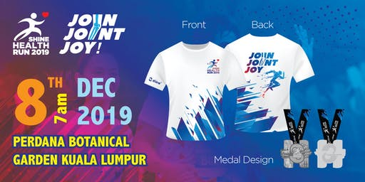 Shine Health Run 2019