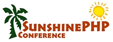 SunshinePHP Conference logo