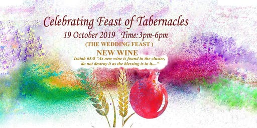 Celebrating the Feast of Tabernacles