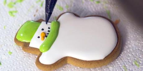 Cookie Decoration Workshop tickets
