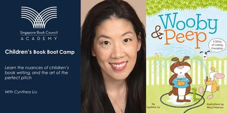 Children's Book Boot Camp tickets