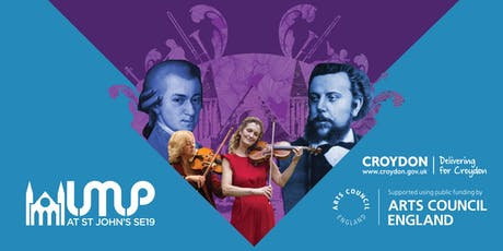 The MozART Connection tickets