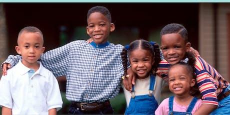 Corks & Coils Volume 5- Transracial Foster & Adoption Hair Care Workshop tickets