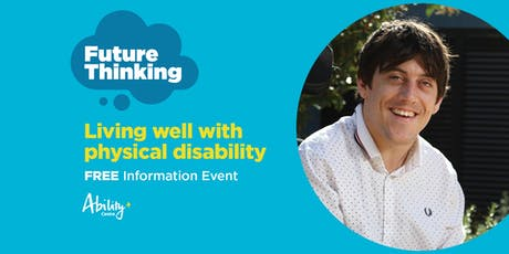 Future Thinking: Free Information Morning  - Currambine tickets