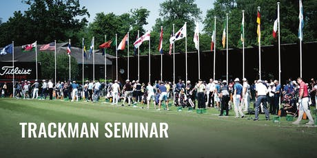 TrackMan Seminar - Ireland tickets