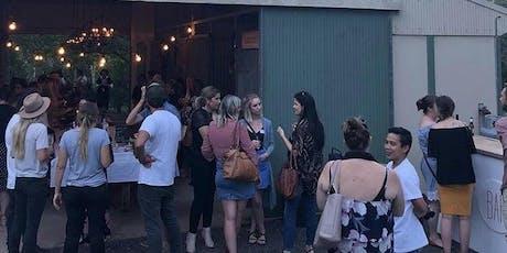 Wedding Industry Catch up- TERARA HOUSE tickets