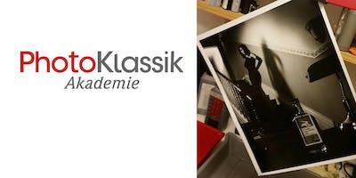 PhotoKlassik Akademie - Film Noir Workshop