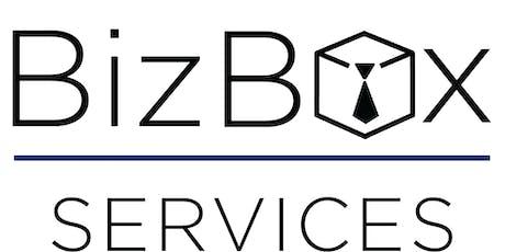 Bizbox Events tickets