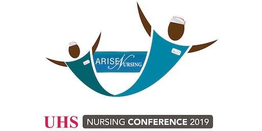 UHS Nursing Conference 2019