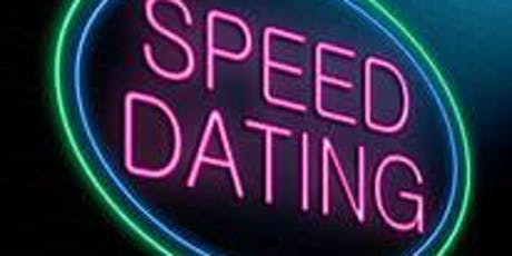 Speed Dating - Date n' Dash 27-44y tickets