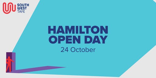 SWTAFE Hamilton Campus Open Day