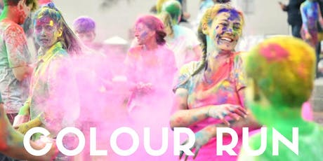 Colour Run tickets