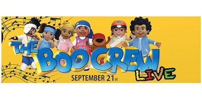 The Boo Crew Live