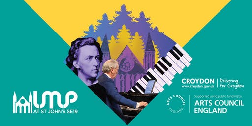Chopin Unpacked with Howard Shelley
