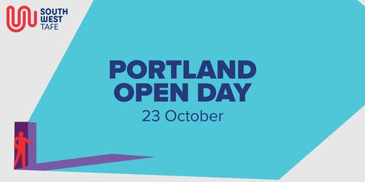SWTAFE Portland Campus Open Day