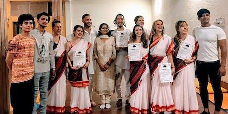 200 hrs yoga teacher training course in Rishikesh tickets