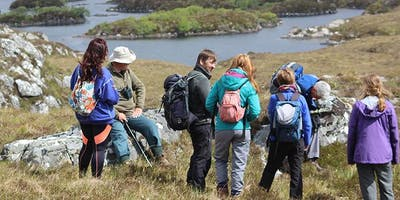 Managing Visitors - Creating Experiences - Protecting Our Land