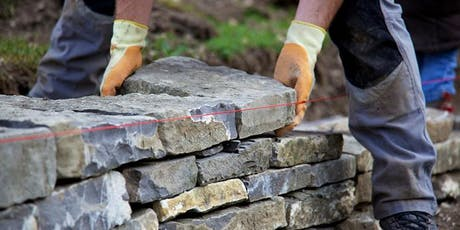 Dry Stone Wall Workshop & Working Bee tickets