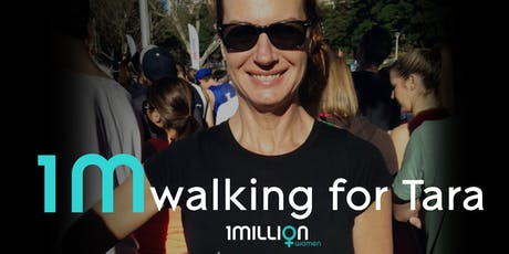 I'm Walking For Tara and for Mother Earth tickets