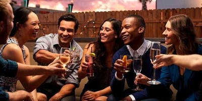 Make new friends with like-minded ladies & gents! (25-45) (FREE Drink) ZUR