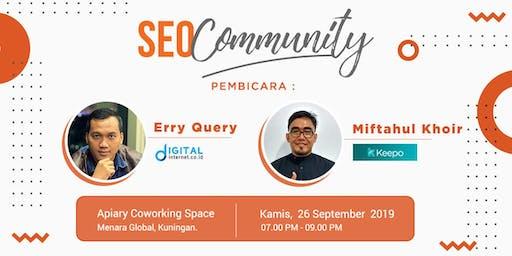 SEO Community