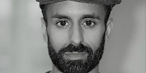 Masterclass with UK choreographer, Aakash Odedra