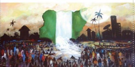 Nigerian Association of Michiana  tickets