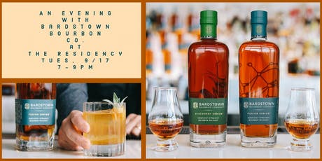 An Evening with Bardstown Bourbon Co. & Women Who Whiskey L.A. tickets