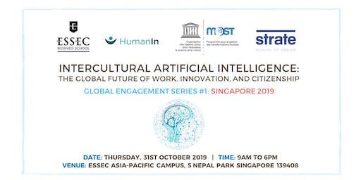 Intercultural Artificial Intelligence