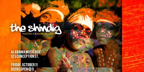 The Shindig tickets