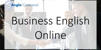 Anglo-Continental Free Intermediate (B1) Business English Lesson