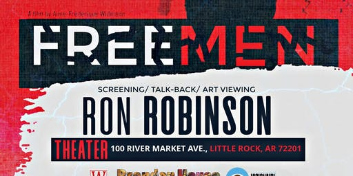 IncARceraTed: Free Men Screening