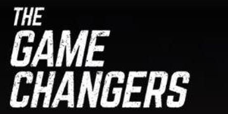 """Movie : """" The Game Changers"""" - Private Screening tickets"""