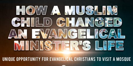 How a Muslim Child Changed an Evangelical Minister's Life tickets