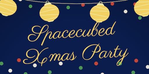 Spacecubed Members Christmas Party!